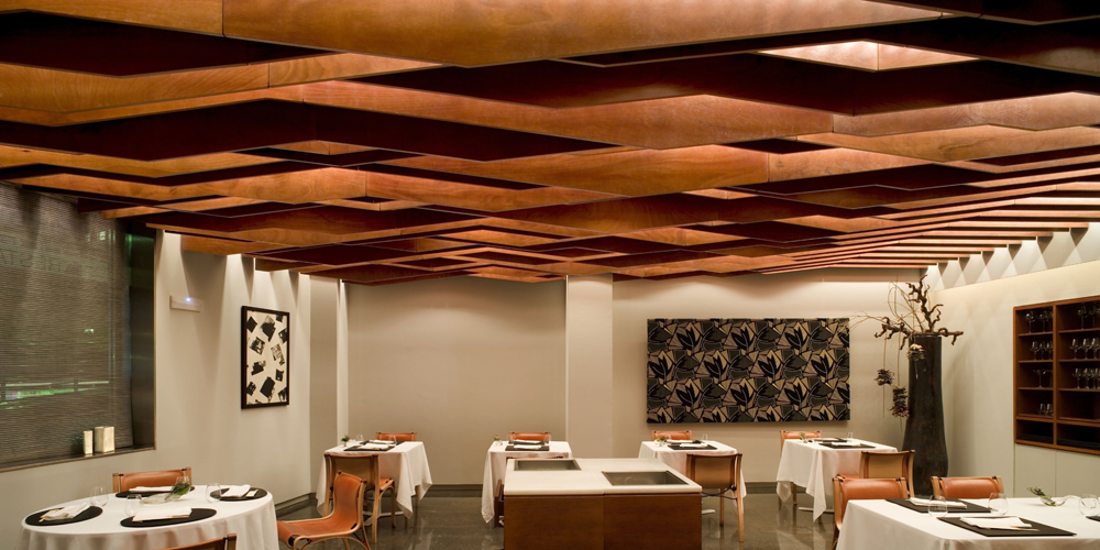 icho restaurant restaurante icho brandcelona. Black Bedroom Furniture Sets. Home Design Ideas